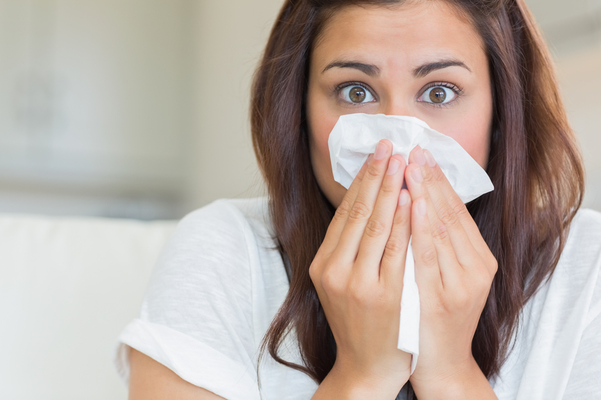As Flu Spreads, Ways to Stay Healthy