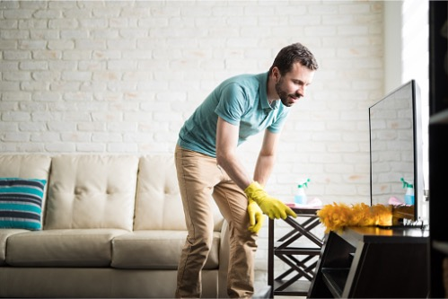 Common Indoor Allergens And How To Avoid Them